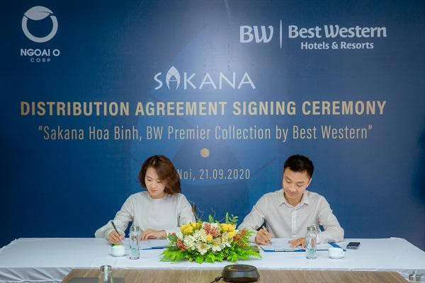 Tập đoàn Best Western tham gia bất động sản ven Hà Nội